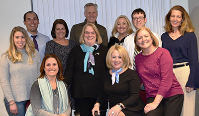 Wings for Falmouth Family Board of Directors